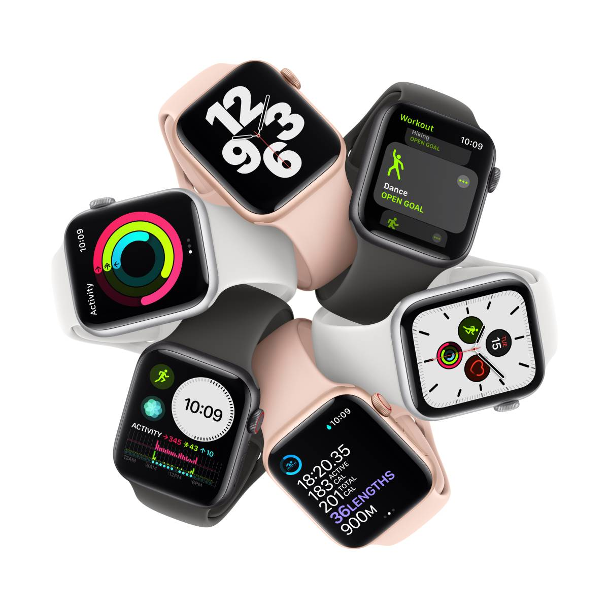 Apple Watch SE | Apple Watch SE Price Online | iTech Store